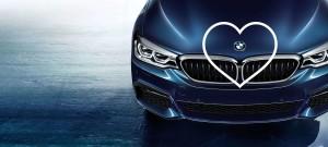 0% opłaty wstępnej, do 100% odliczenia kosztów leasingu – promocja BMW 3