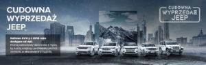 Kultowe SUV-y z rocznika 2018 na wyprzedaży 2