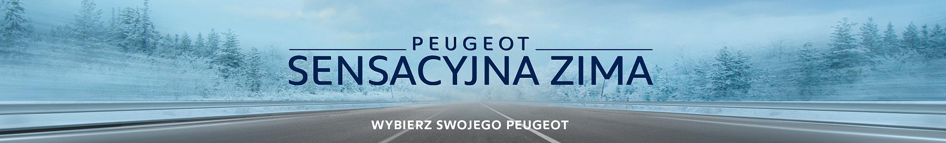 Wybierz Peugeot z rocznika 2018 w atrakcyjnej cenie 1