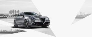 Alfa Romeo na promocji 3