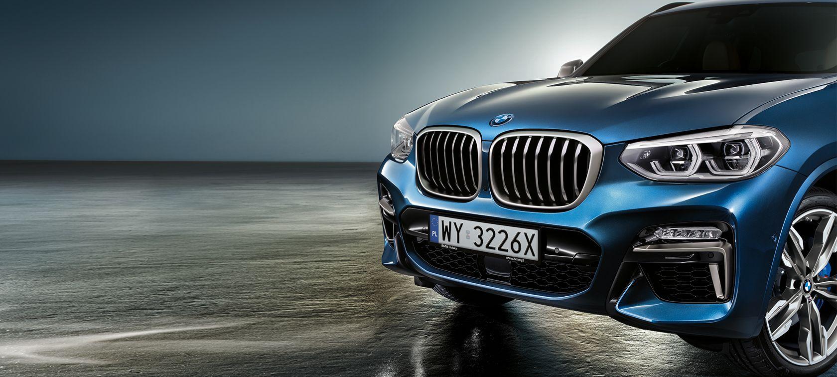 BMW z pakietem M Sport 6