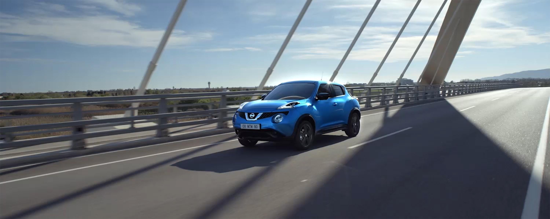 Nabywając Nissana Juke zyskasz do 7 tysięcy złotych 7