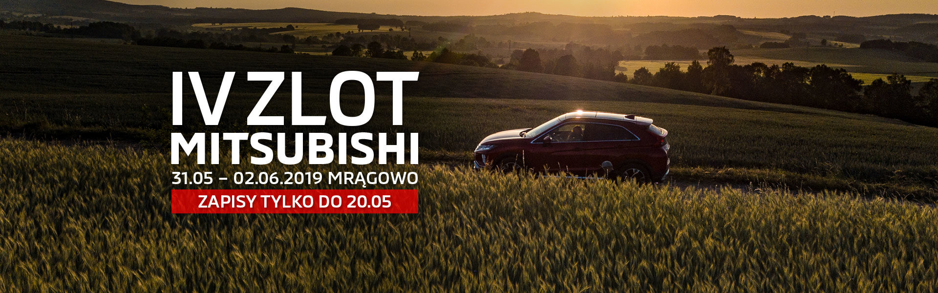 IV Zlot Mitsubishi 2