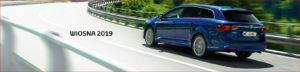 Wiosenny serwis Toyoty w atrakcyjnych cenach 4
