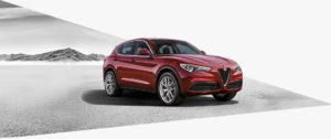 Abonament na Alfa Romeo Stelvio 1