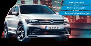 Jedna rata, wiele możliwości w Volkswagen 17