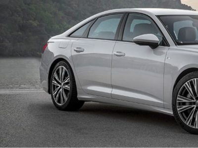 Audi A6 od 1764 zł miesięcznie netto 7