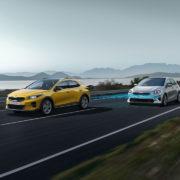 Najnowsza Kia XCeed - dynamiczny crossover - ceny i wersje 24