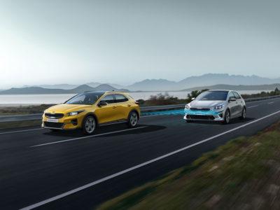 Najnowsza Kia XCeed - dynamiczny crossover - ceny i wersje 5