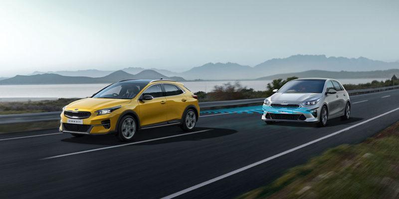 Najnowsza Kia XCeed - dynamiczny crossover - ceny i wersje 1