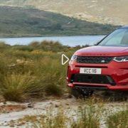 Discovery Sport od 1699 zł netto miesięcznie w Land Rover 23