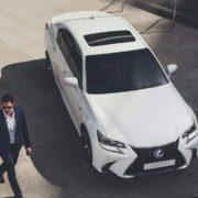 Skorzystaj z Lexus SMARTPLAN 16