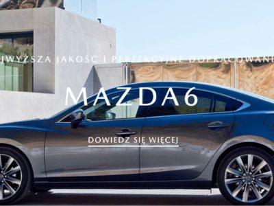 Specjalne oferty na modele Mazdy z 2018 roku 4
