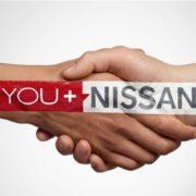 YOU+NISSAN – program dla posiadaczy modeli Nissan 18