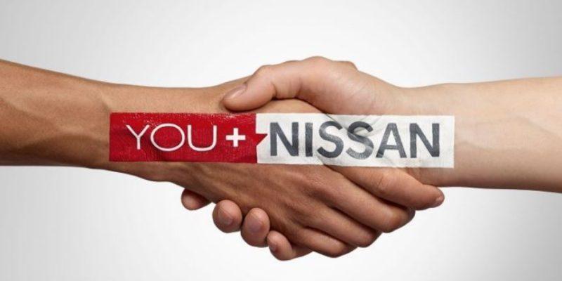 YOU+NISSAN – program dla posiadaczy modeli Nissan 1