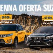 Jesień korzyści w Suzuki 11