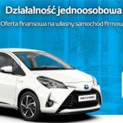 Toyota BusinessPlus z myślą o przedsiębiorcach 10