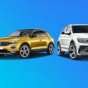 Wyprzedaż rocznika 2019 w Volkswagen 9