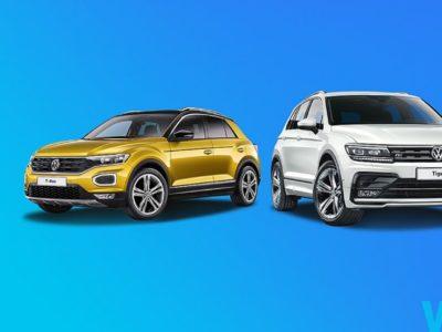 Wyprzedaż rocznika 2019 w Volkswagen 3