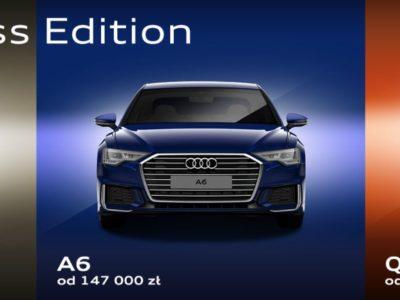Wyjątkowe oferty Audi dla firm 6