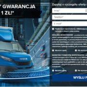 Nowy Iveco Daily z gwarancją i przeglądami za 1 zł 27