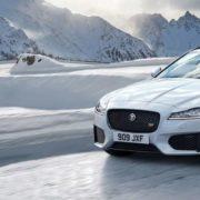 Koła zimowe do nowych samochodów w atrakcyjnych cenach od Jaguar 26