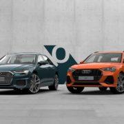 Modele Audi z rocznika 2019 w bardzo atrakcyjnych cenach 10