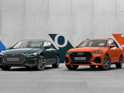 Modele Audi z rocznika 2019 w bardzo atrakcyjnych cenach 5