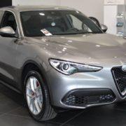 Alfa Romeo Stelvio z rabatem do 40 tysięcy złotych 9