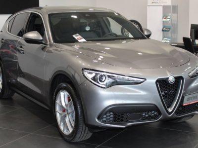 Alfa Romeo Stelvio z rabatem do 40 tysięcy złotych 4