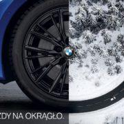 3-letnie ubezpieczenie opon w cenie w BMW 27