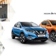 Wyprzedaż rocznika 2019 w Nissan 16