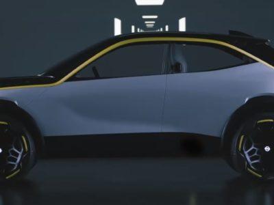 Corsa-E z dotacją z Funduszu Niskoemisyjnego Transportu 7