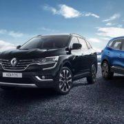 Wyprzedaż rocznika 2019 w Renault 14