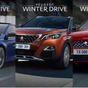 Winter Drive w Peugeot z korzyściami do 50 tysięcy złotych 27