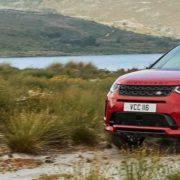 Samochody Land Rover w okazyjnych cenach 11