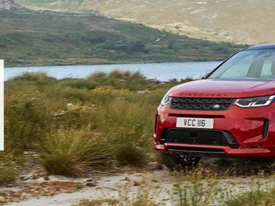 Samochody Land Rover w okazyjnych cenach 4