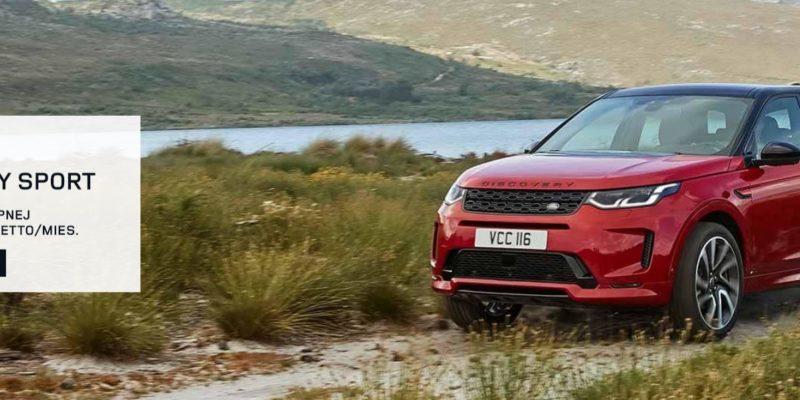 Samochody Land Rover w okazyjnych cenach 1