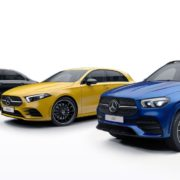 Kumulacja korzystnych ofert w Mercedes-Benz 10
