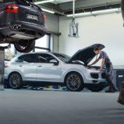 Korzystając z usług serwisowych Porsche oszczędzasz do 27% 22