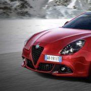 Alfa Rome Giulietta z rabatem 12 tysięcy złotych 18