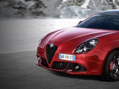 Alfa Rome Giulietta z rabatem 12 tysięcy złotych 5