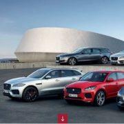 Wyprzedaż rocznika 2019 w Jaguar 8
