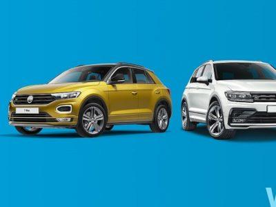 Modele Volkswagena z rabatami do 30 tysięcy złotych 1