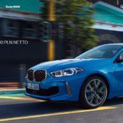 BMW 1 za 1000 zł netto miesięcznie 18