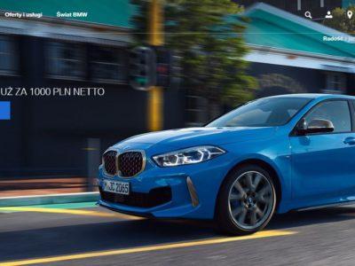 BMW 1 za 1000 zł netto miesięcznie 6