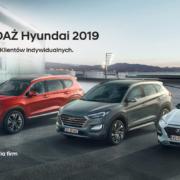 Wyprzedaż rocznika 2019 w Hyundai dla klientów indywidualnych 14