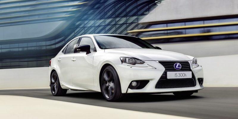 Program Lexus dla Ciebie – nowe rozwiązania 1