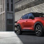 Nissan Juke od 66 900 zł 27