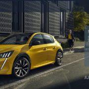 Nowy Peugeot 208 od 449 zł brutto miesięcznie 24